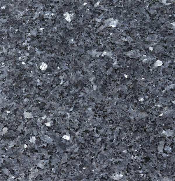 granit bleue
