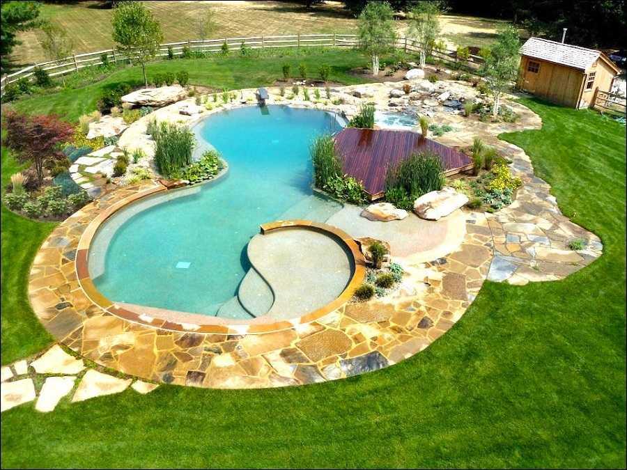 Prix piscine naturelle biologique